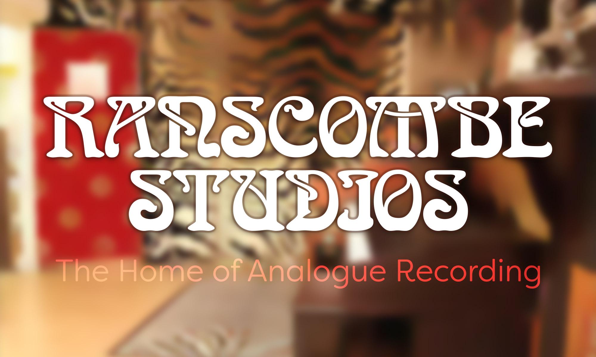 Ranscombe Studios